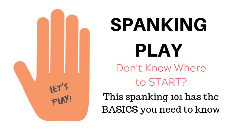 spanking 101 basics of spanking kink
