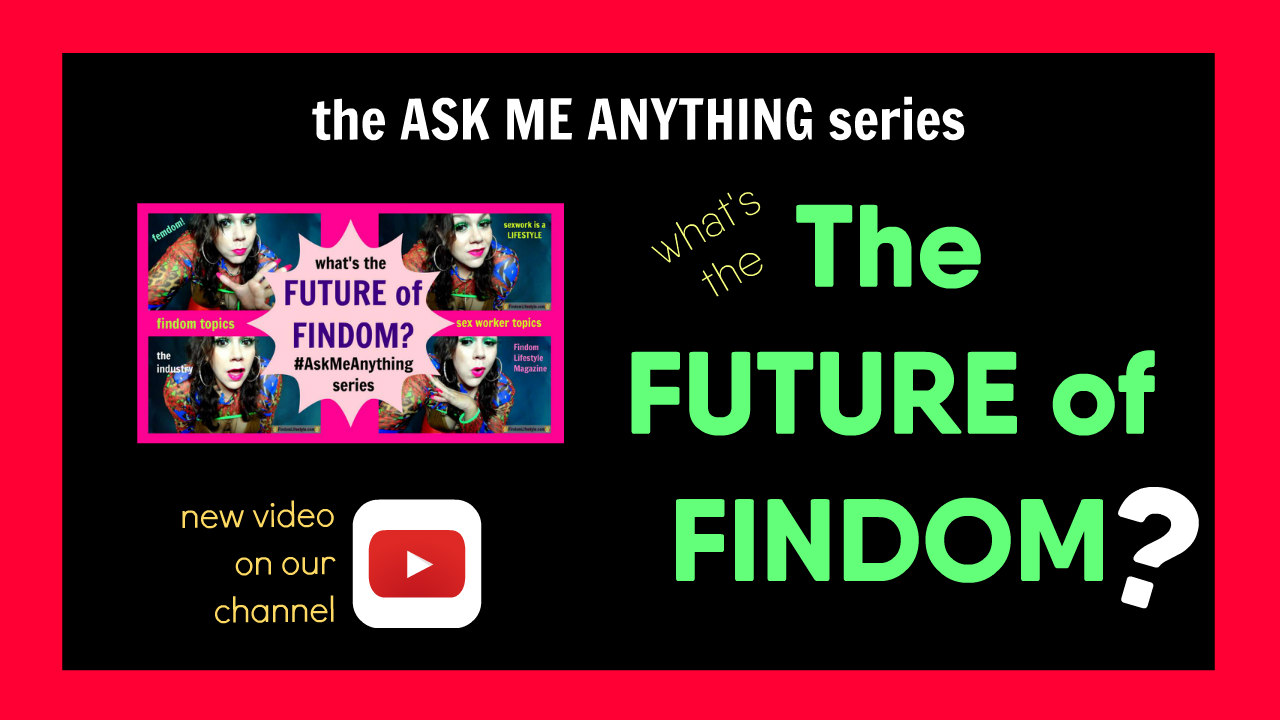 what is the future of findom